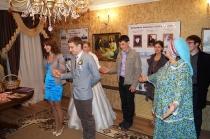 Свадьба в музее_19