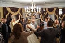 Свадьба в музее_22