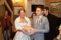 Свадьба в музее_24
