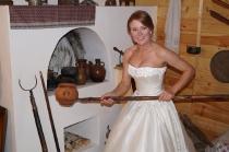 Свадьба в музее_7