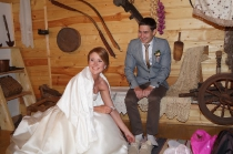 Свадьба в музее_9