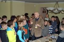 Абрикосов в музее_20
