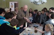 Абрикосов в музее_22