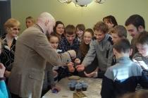 Абрикосов в музее_23