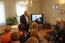 Презентация новой книги Светланы Комогорцевой_12
