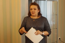 Презентация новой книги Светланы Комогорцевой_13