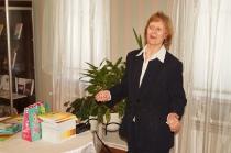 Презентация новой книги Светланы Комогорцевой_21