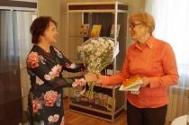 Презентация новой книги Светланы Комогорцевой_22