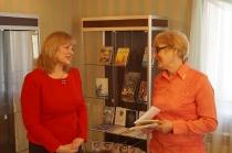 Презентация новой книги Светланы Комогорцевой_23