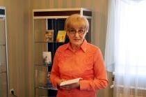 Презентация новой книги Светланы Комогорцевой_9